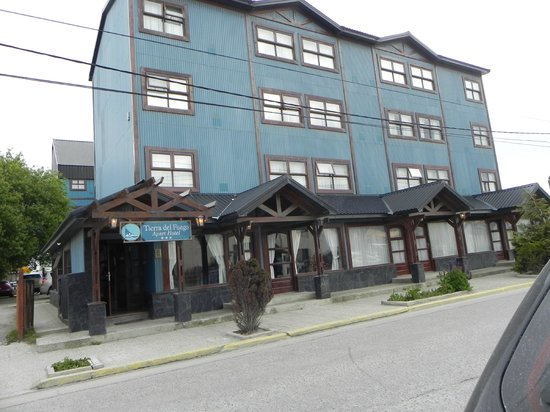 Photo of Apart Hotel Tierra del Fuego Ushuaia