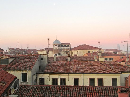 Residence Corte Grimani: View from apartment 503