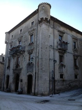 Photo of Hotel Le Torri Avezzano