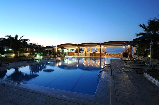Photo of Hotel Nektar Beach Kato Stalos