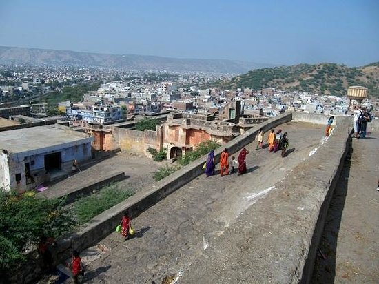 Surya Mandir: The higher the climb, the wider the view