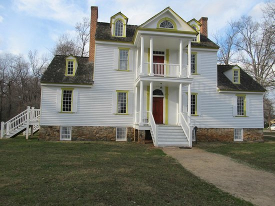 Photos of Historic Rosedale Plantation - Attraction Images