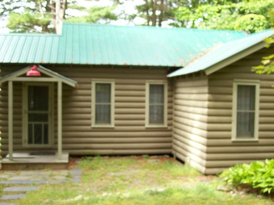 Northville, NY: The Orendaga Cabin