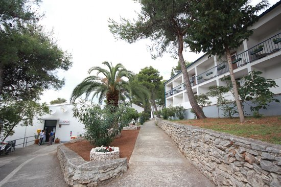 Hotel Sali
