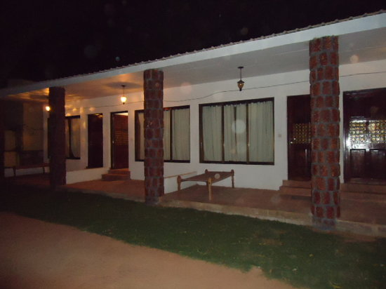 Photo of Hotel Riviera Matheran