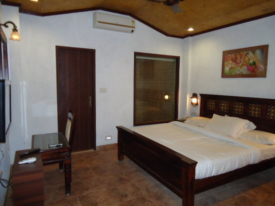 Adamo Village: Suite Room