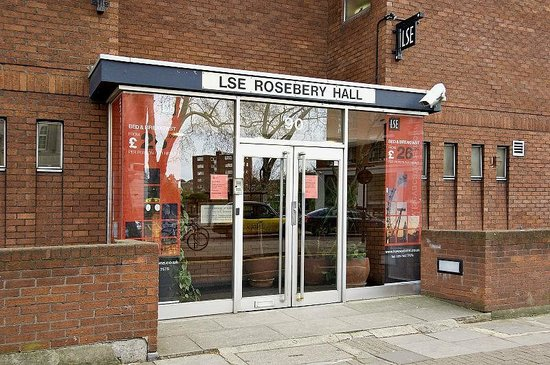 Photo of LSE Rosebery Hall Residence London