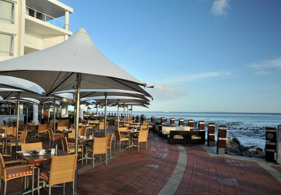 Radisson Blu Hotel Waterfront, Cape Town: Tobagos