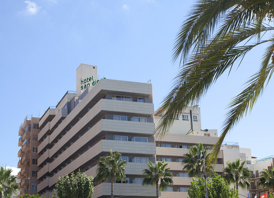Photo of San Diego Hotel El Arenal