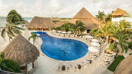 Photo of Desire Resort & Spa Riviera Maya