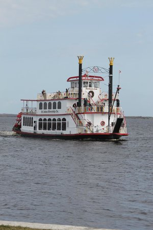 St Johns Rivership Company