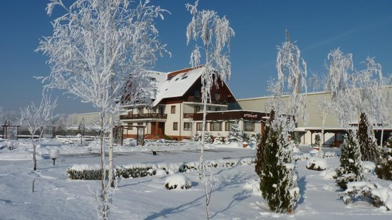 Photo of Hotel Garden Club Brasov