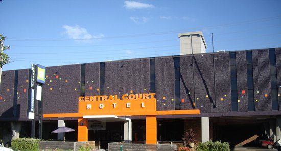 Ibis Styles Warrnambool Central Court