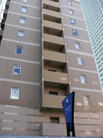 Hotel Mystays Sakaisuji-Honmachi