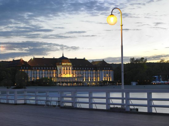 Photo of Sofitel Grand Sopot