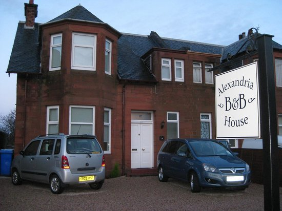 Photo of Alexandria House Bed And Breakfast Ayr