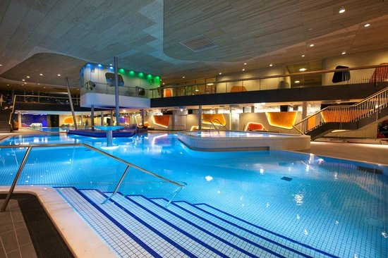 Hotels In Spa Belgium For F