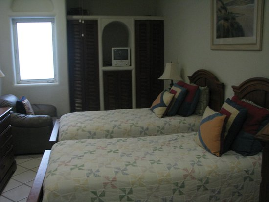 Natz Ti Ha Condominios: 2nd bedroom