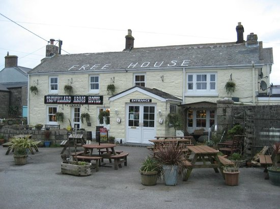 Trewellard Arms