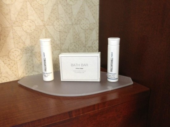 Residence Inn Melbourne: Bath Products