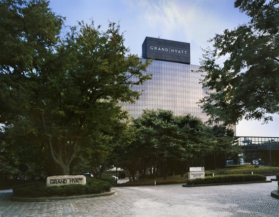 Grand Hyatt Seoul