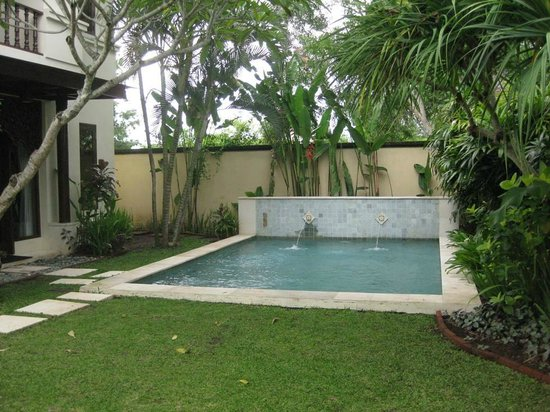 Pat-Mase, Villas at Jimbaran: pool