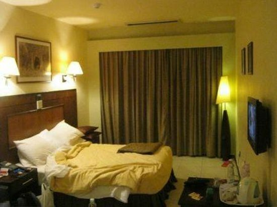 Ramada Katunayake Colombo International Airport: room