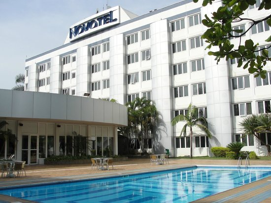 Photo of Novotel Sao Jose Dos Campos