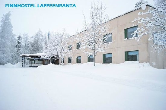 Photo of Finnhostel Lappeenranta