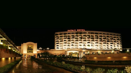 Sayaji Hotel