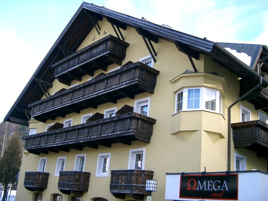 Photo of Hotel Tyrol Seefeld