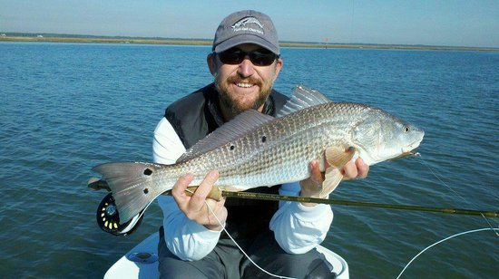 Fish Call Charters - Private Tours