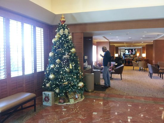 Holiday Inn Houston Intercontinental Airport: 3