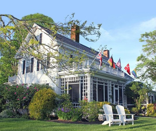 Centerville, MA: CDK House Bed and Breakfast