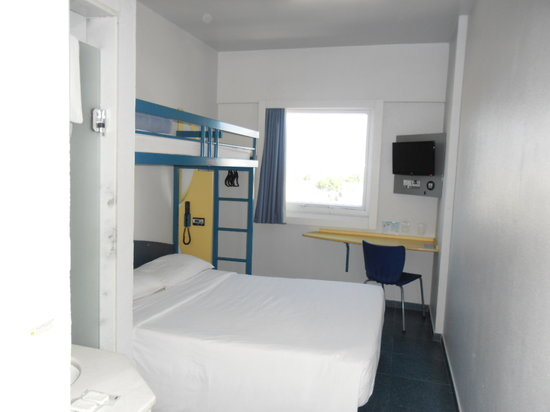 Ibis Budget Belem