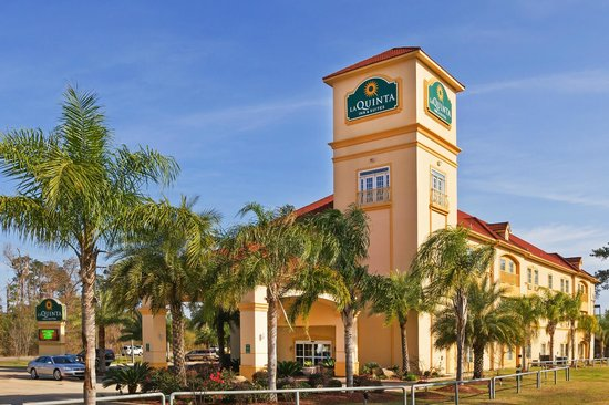 La Quinta Inn & Suites Lake Charles Prien Lake Rd