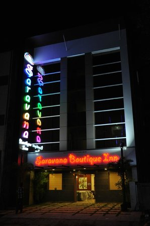Saravana Boutique Inn