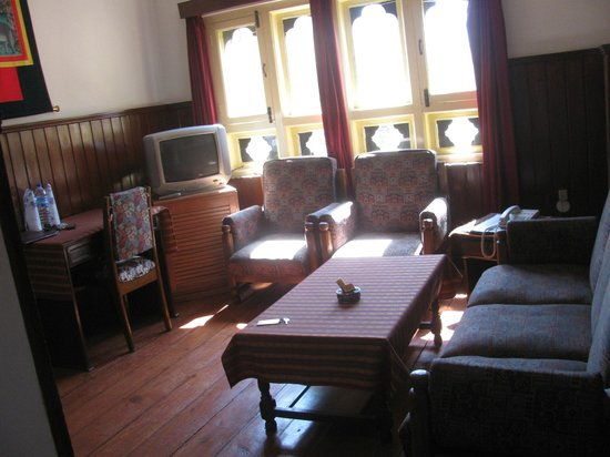 Yeedzin Guest House