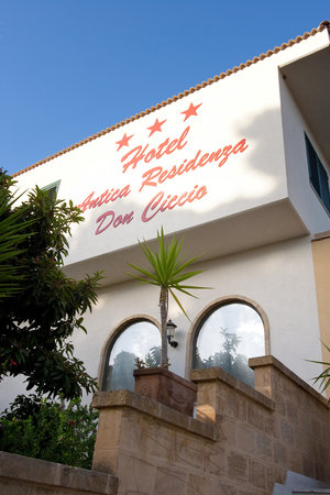Hotel Antica Residenza Don Ciccio