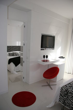 Hotel Borgo Pantano: Junior Suite