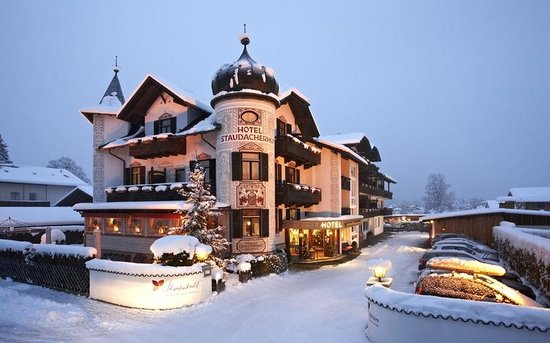 Staudacherhof Hotel