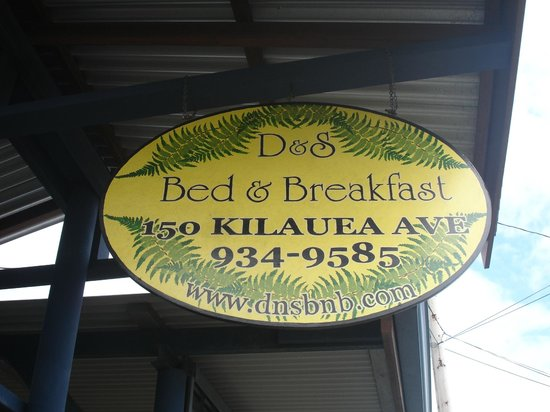 D&S Bed and Breakfast