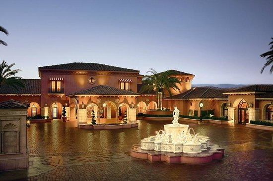 Fairmont Grand Del Mar Photo
