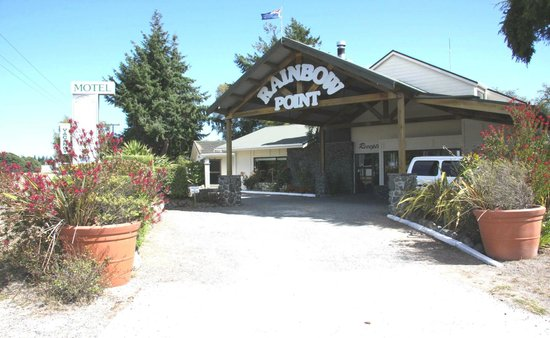 Airport Motel at Rainbow Point