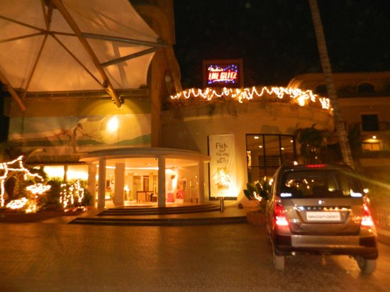 Neelam Hotels - The Glitz Goa: Hotel