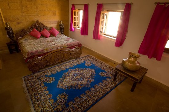 Photo of Hotel Simla Haveli Jaisalmer