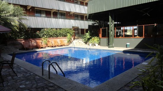 BEST WESTERN San Jose Downtown: Beautiful pool
