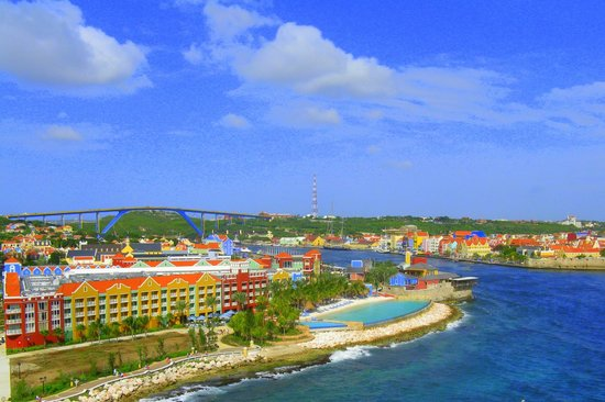 Renaissance curacao resort & casino all inclusive baden powellweg