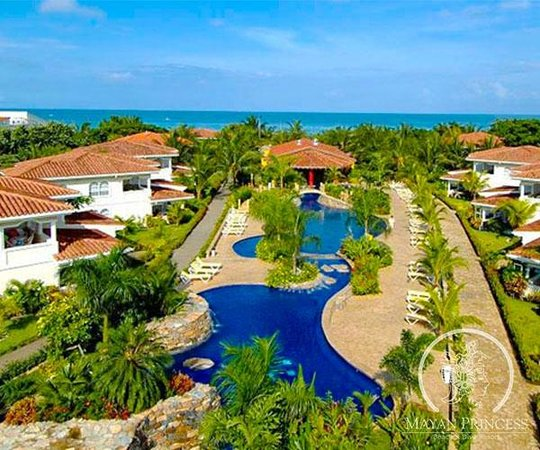 Photo of Mayan Princess Beach Resort West Bay