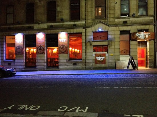 Cheap Hotels Paisley